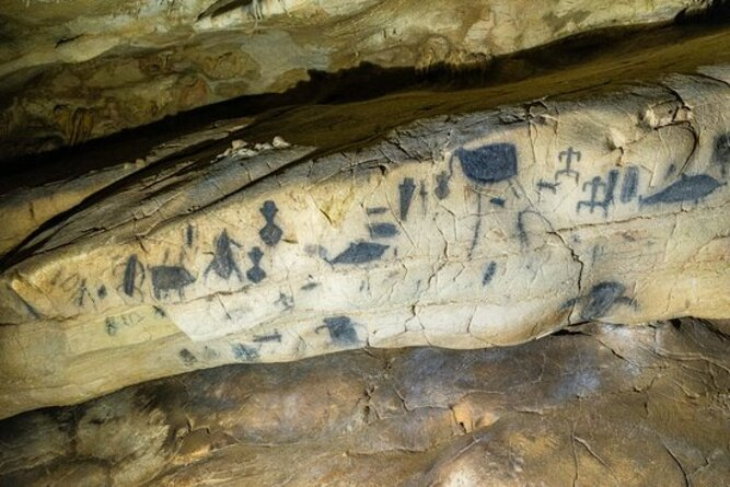 Grotta del Genovese Isola di Levanzo Escursioni in barca