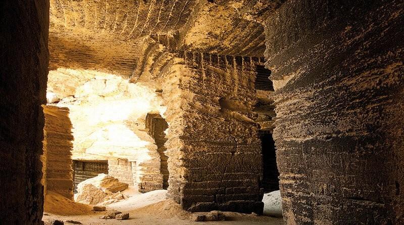 Cave Favignana