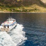 Escursione in barca Egadi Navigazione